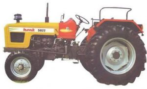 HMT 5022 DX Tractor