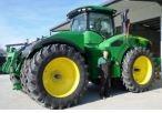 John Deere 9420R Tractor