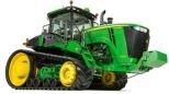 John Deere 9520RT Scraper Special Tractor