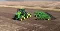 John Deere 9570RX Scraper Special Tractor