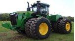John Deere 9620R Tractor
