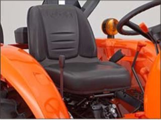 Kubota L3800 Compact Tractor Seat