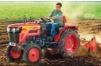 Mahindra JIVO 225DI 2WD Mini Tractor