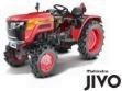 Mahindra JIVO 24hp 4WD mini tractor