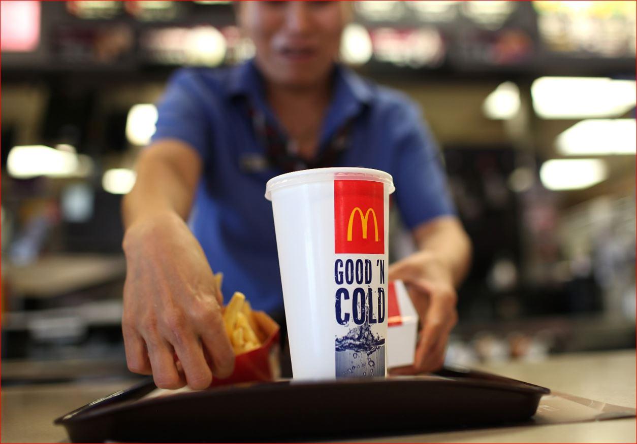 McDonalds Perks and Discounts