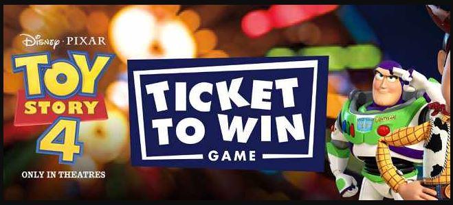 Mcdonald's Ticket to Win Game at MagicAtMcD