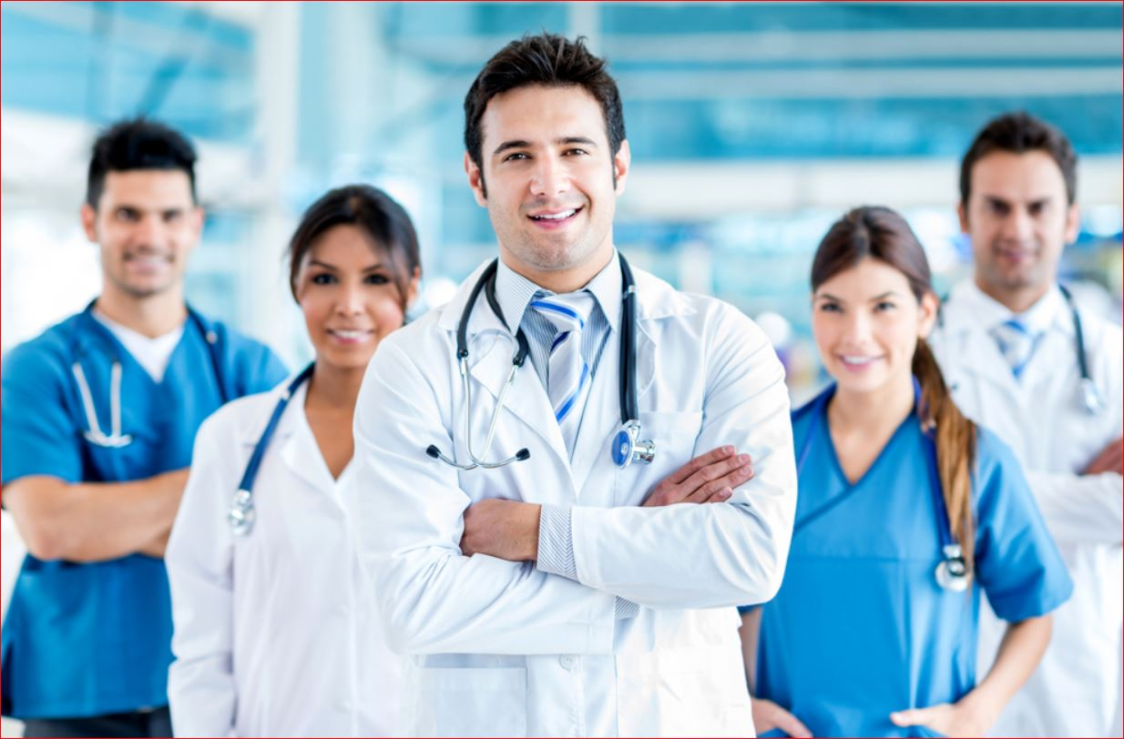 Orlando Health Employee Benefits and Previliges