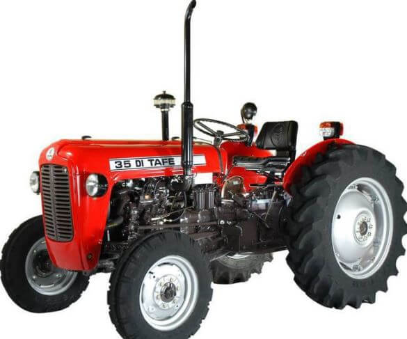 TAFE 35 DI Tractor