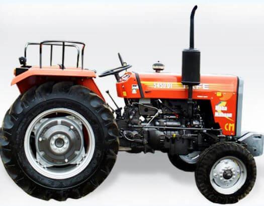 TAFE 5450 DI Tractor