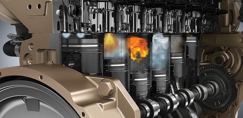 John Deere 5310 Engine DEtails