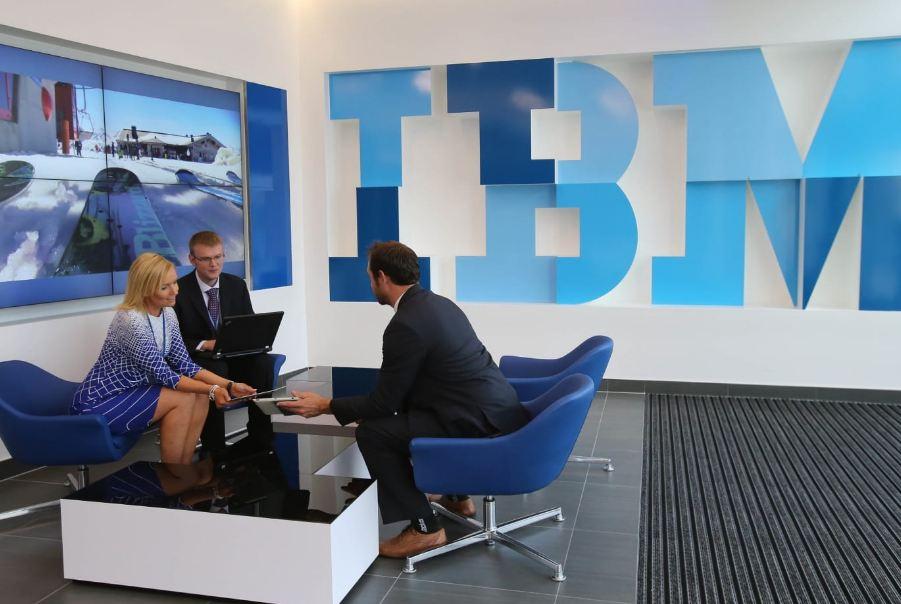 ibm employee benefits