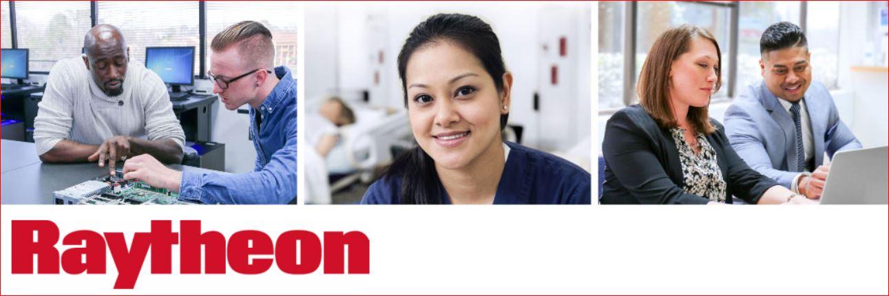 raytheon employee benefits