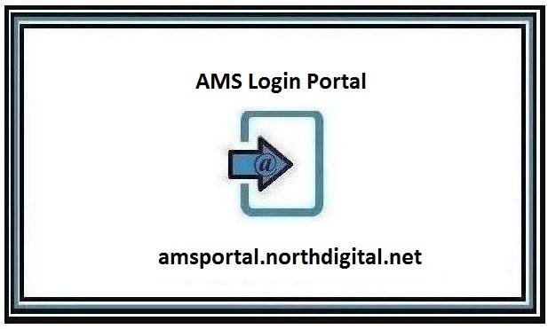 AMS Portal Login