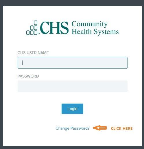 CHS Advanced Learning Login forgot password