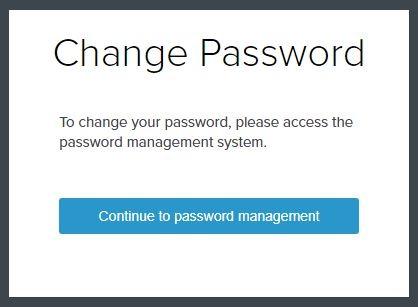 CHS Advanced Learning Login forgot password 2