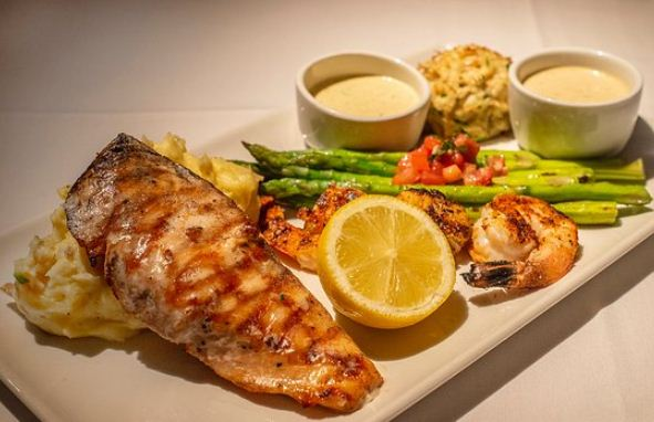 Devon Seafood GrillGuest Feedback Survey