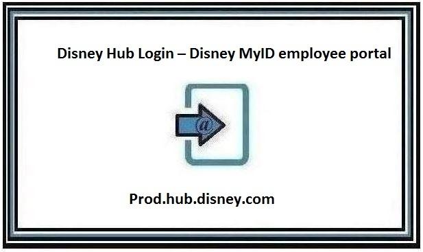 Disney Hub Login