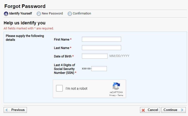 Faw Phoenix Edu Login forgot password 3