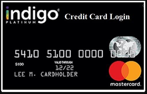 Myindigocard login guide