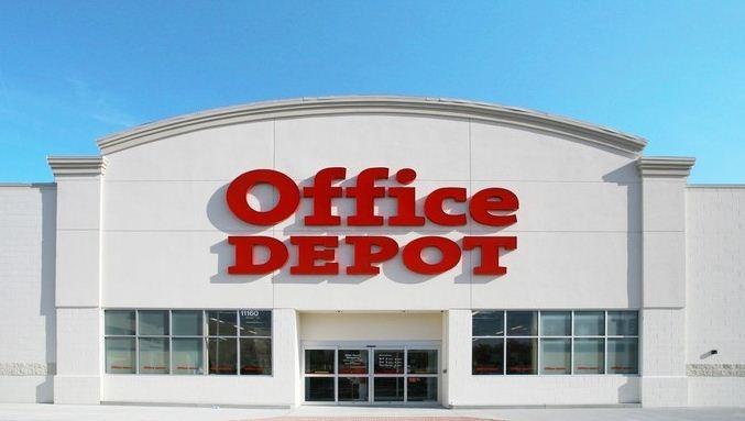 Office Depot Guest Feedback Survey