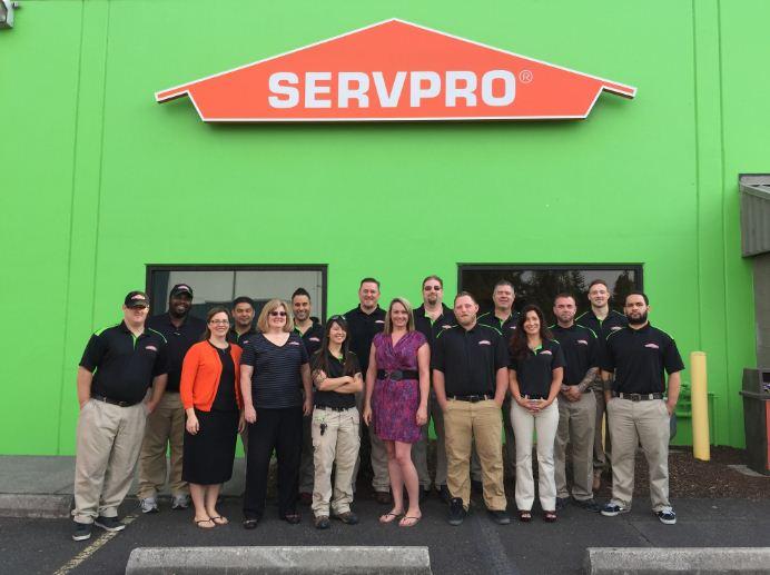 SERVPRO Customer Opinion Survey