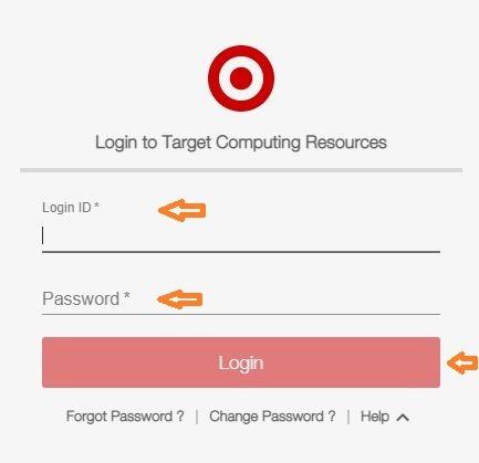 Target EHR Login