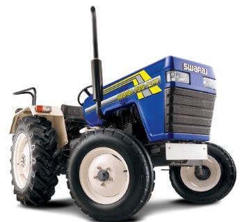 Swaraj 735 XM Tractor